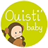 Ouistibaby logo